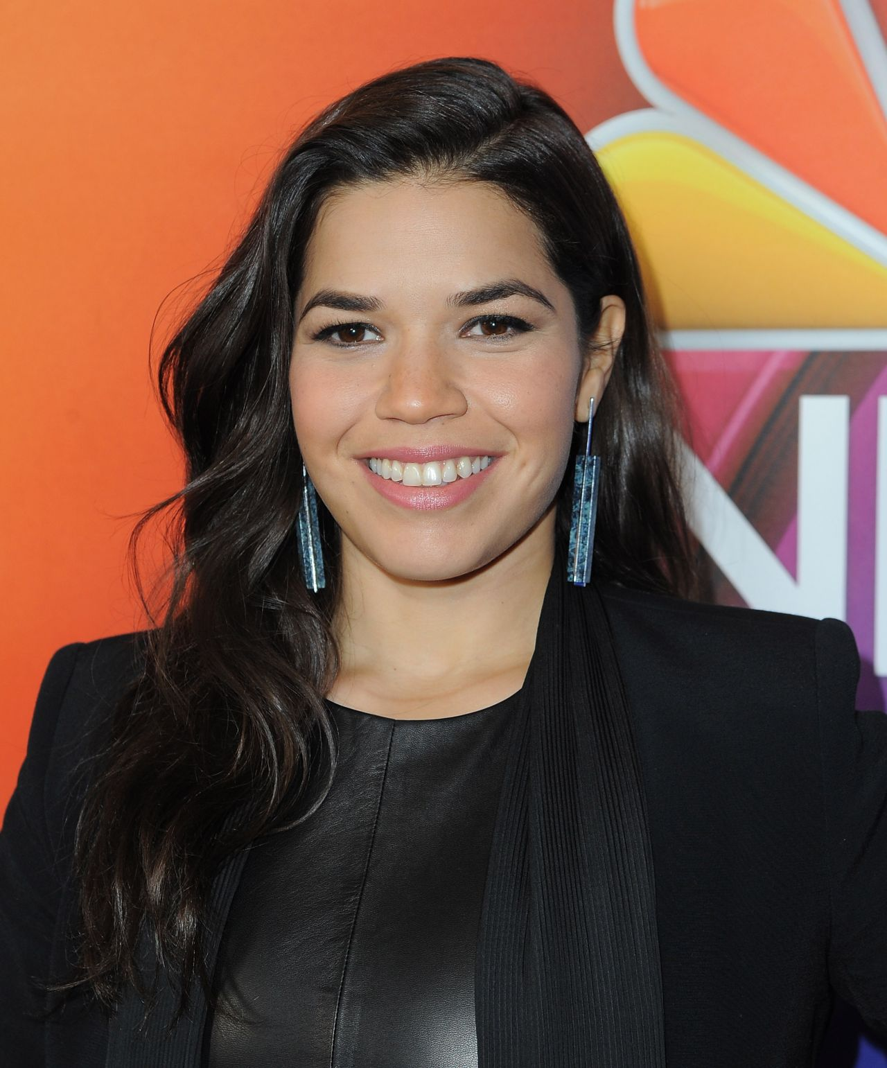 America Ferrera Nude Photos 39