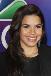 America Ferrera - 2016 NBCUniversal Winter TCA Press Tour in Pasadena 1/13/2016