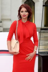 Amy Childs - The Sun Millies Awards 2016 in London