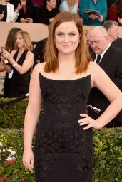 Amy Poehler – SAG Awards 2016 at Shrine Auditorium in Los Angeles