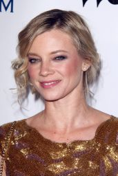 Amy Smart – The Art of Elysium 2016 HEAVEN Gala in Culver City, CA