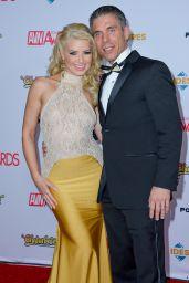 Anikka Albrite – 2016 AVN Awards Redcarpet Arrivals in Las Vegas