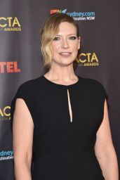 Anna Torv - 2015 AACTA International Awards Ceremony in Los Angeles