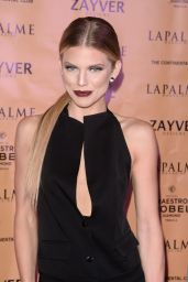 AnnaLynne McCord - LAPALME Magazine Winter Soiree in Los Angeles, January 2016