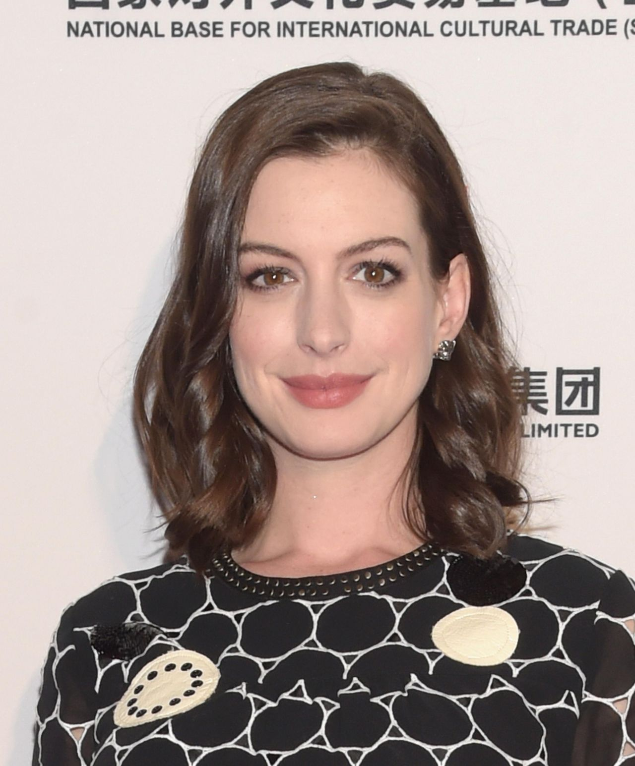 Anne Hathaway Drawing: LA Art Show And Los Angeles Fine Art Show