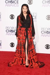Arden Cho – 2016 People's Choice Awards in Microsoft Theater in Los Angeles