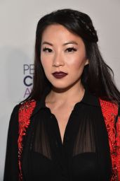 Arden Cho – DailyMail's 2016 People's Choice Awards After Party in Los Angeles