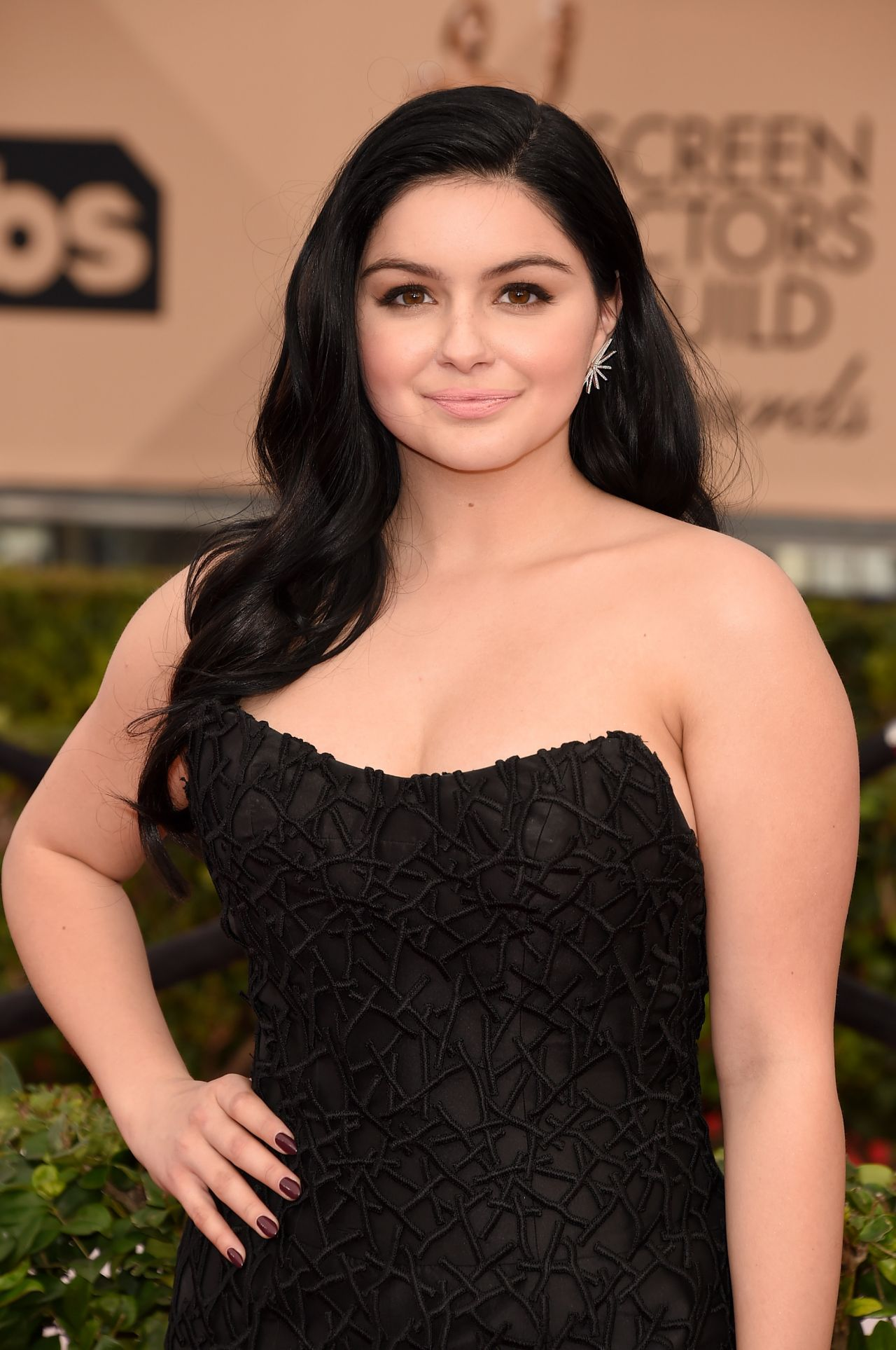 Ariel Winter nude (39 images) Pussy, Twitter, cleavage