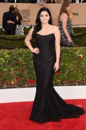Ariel Winter – SAG Awards 2016 at Shrine Auditorium in Los Angeles