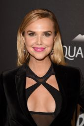 Arielle Kebbel - InStyle And Warner Bros. Golden Globe Awards 2016 Post-Party in Beverly Hills