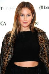 Ashley Tisdale - Matrix Total Results Reinvention at Destination in Orlando 1/23/2016