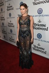 Ashley Tisdale – The Art of Elysium 2016 HEAVEN Gala in Culver City, CA