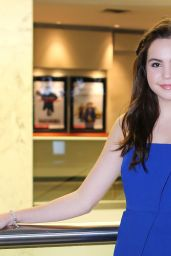 Bailee Madison -