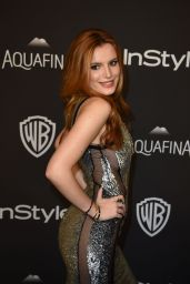 Bella Thorne – InStyle And Warner Bros. 2016 Golden Globe Awards Post-Party in Beverly Hills