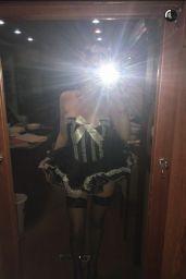 Bella Thorne Social Media Pics 1/19/2016