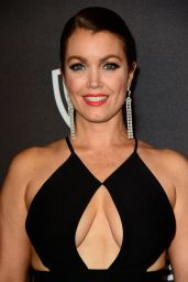 Bellamy Young – InStyle And Warner Bros. 2016 Golden Globe Awards Post-Party in Beverly Hills