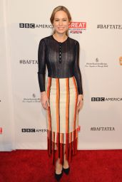 Brie Larson - 2016 BAFTA Los Angeles Awards Season Tea in Los Angeles, CA