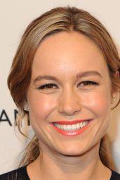 Brie Larson - 2016 BAFTA Los Angeles Awards Season Tea in Los Angeles, CA