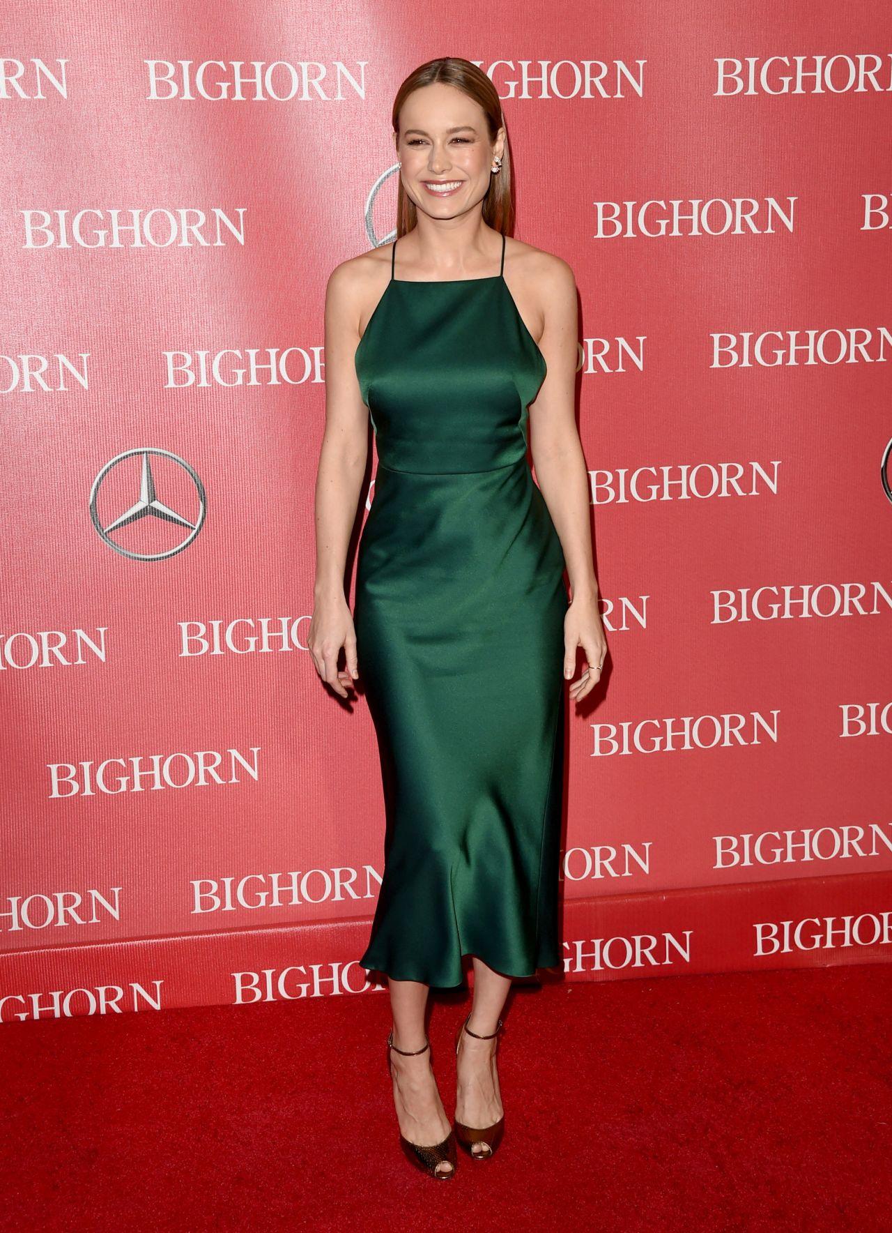 Brie Larson Filme