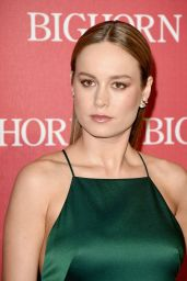 Brie Larson -2016 Palm Springs International Film Festival Awards Gala