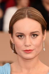 Brie Larson – SAG Awards 2016 at Shrine Auditorium in Los Angeles