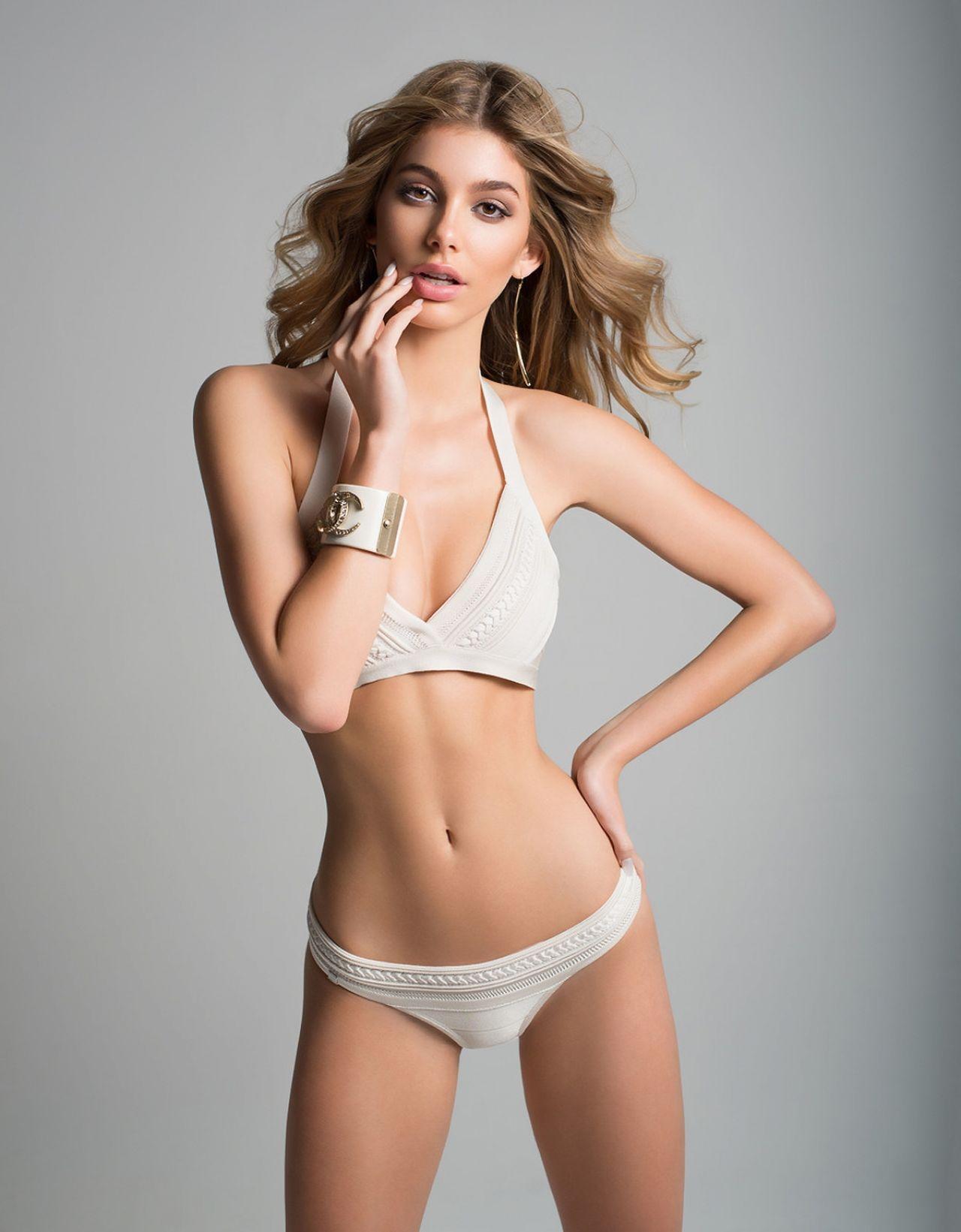 Bikini Cami Morrone nudes (11 photo), Ass, Hot, Selfie, underwear 2020