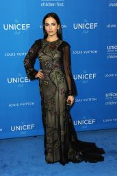 Camilla Belle - 6th Biennial UNICEF Ball in Beverly Hills 01/12/2016