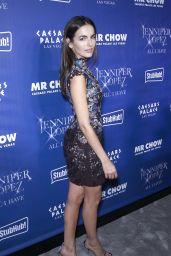 Camilla Belle - Jennifer Lopez