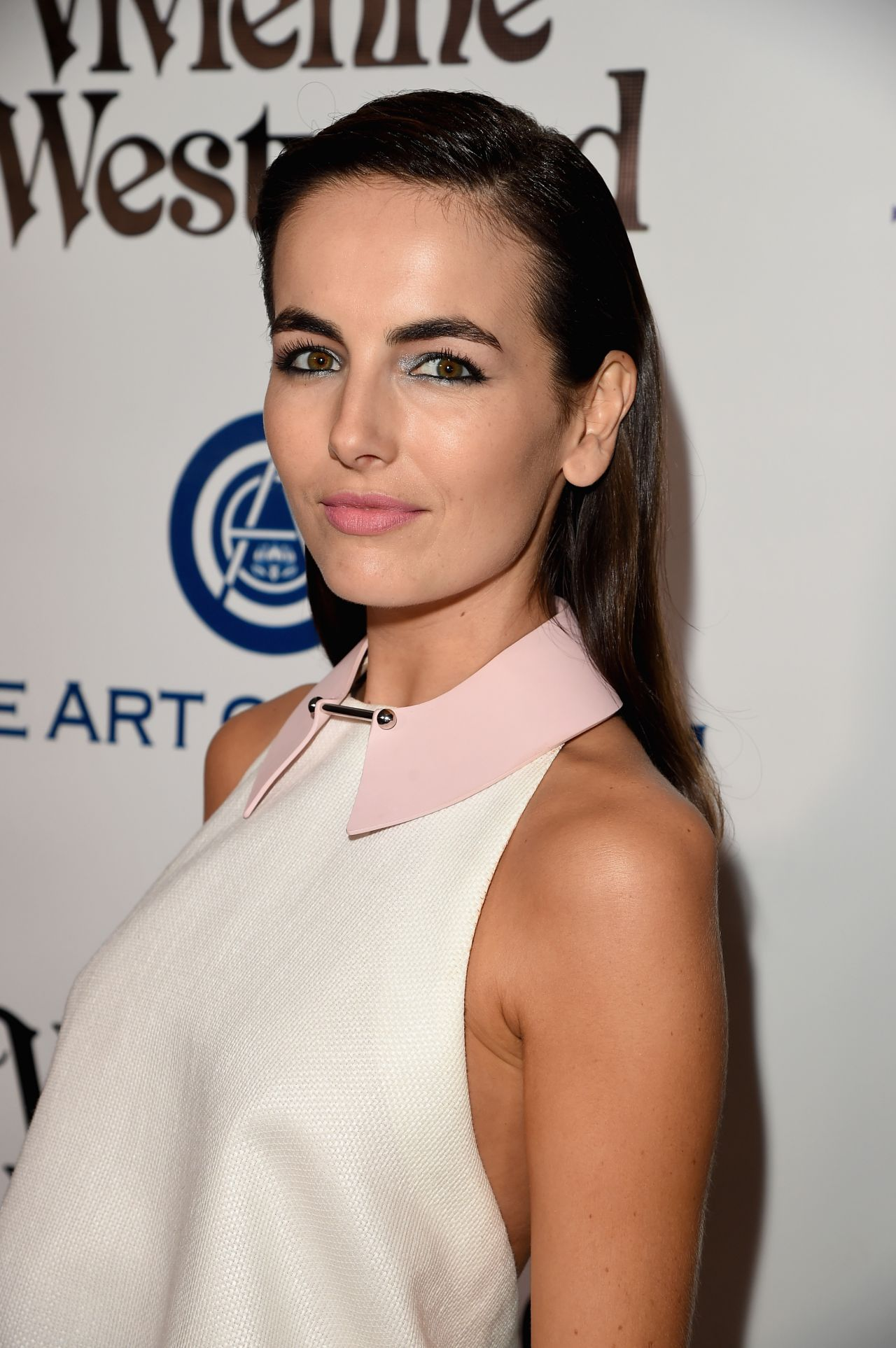 camilla belle the art of elysium 2016 heaven gala in