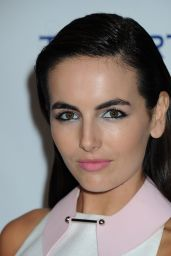 Camilla Belle – The Art of Elysium 2016 HEAVEN Gala in Culver City, CA