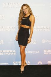 Candela Marquez – 'Daddy's Home' Film Premiere in Mexico City