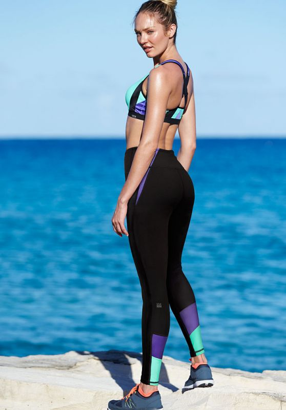 Candice Swanepoel Photos - Victoria