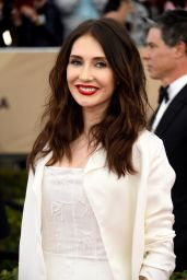 Carice van Houten – SAG Awards 2016 at Shrine Auditorium in Los Angeles