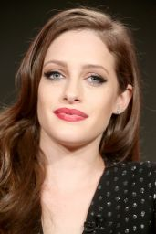 Carly Chaikin - 2016 Winter TCA Tour - Day 10 in Pasadena