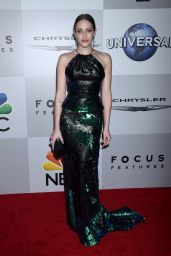Carly Chaikin - NBCUniversal