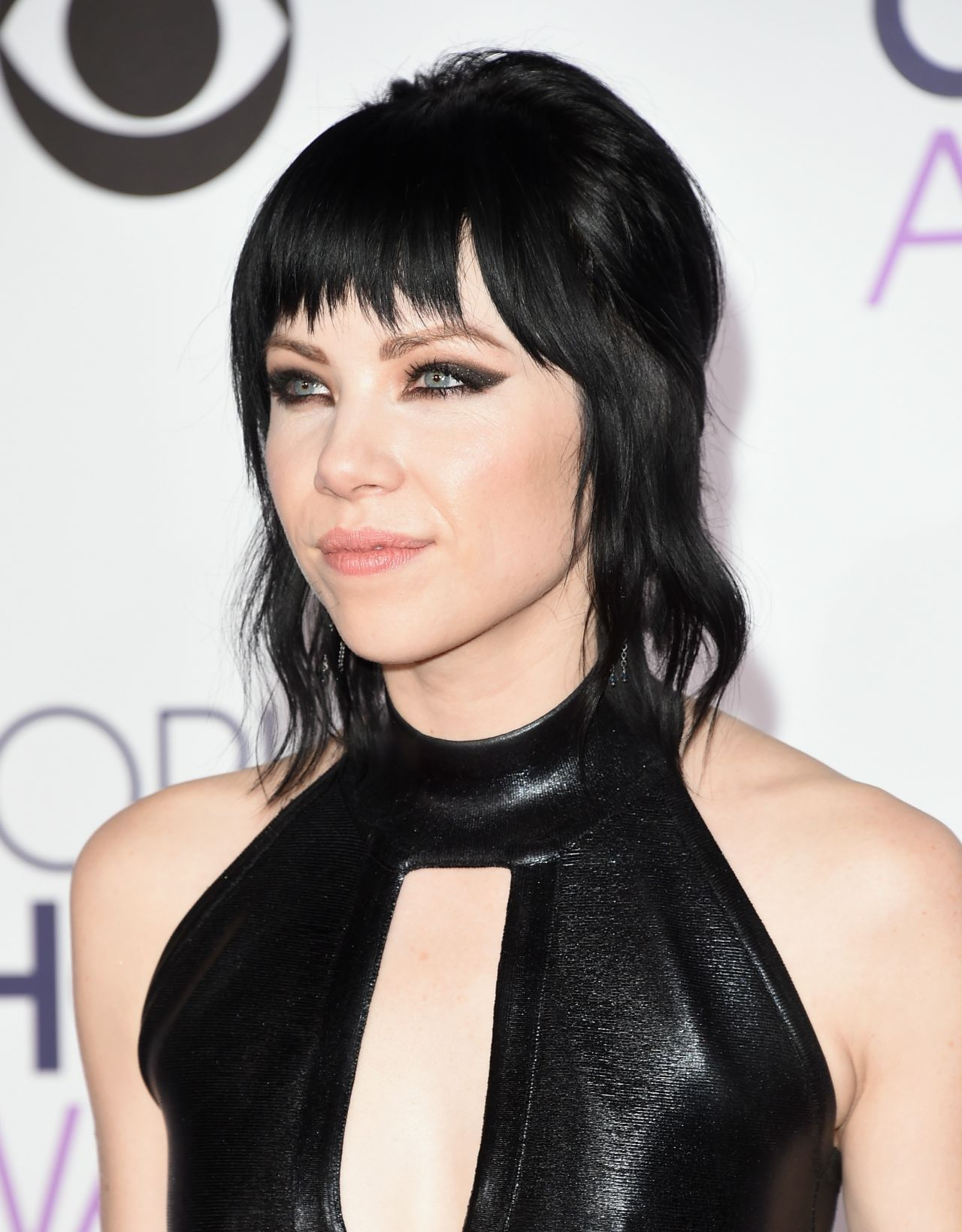 Excited Carly rae jepsen