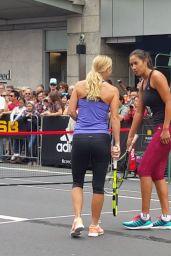 Caroline Wozniacki - WTA Classic Promotion in Auckland, NZ, 1/3/2016