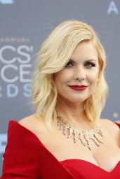 Carrie Keagan – 2016 The London Critics' Circle Film Awards in London