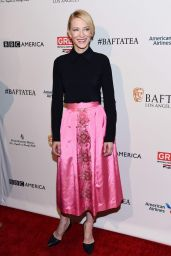 Cate Blanchett - 2015 BAFTA Los Angeles Awards Season Tea Beverly Hills