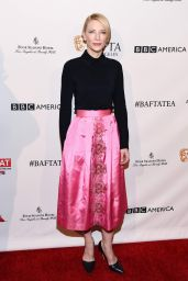 Cate Blanchett - 2015 BAFTA Los Angeles Awards Season Tea Beverly Hills