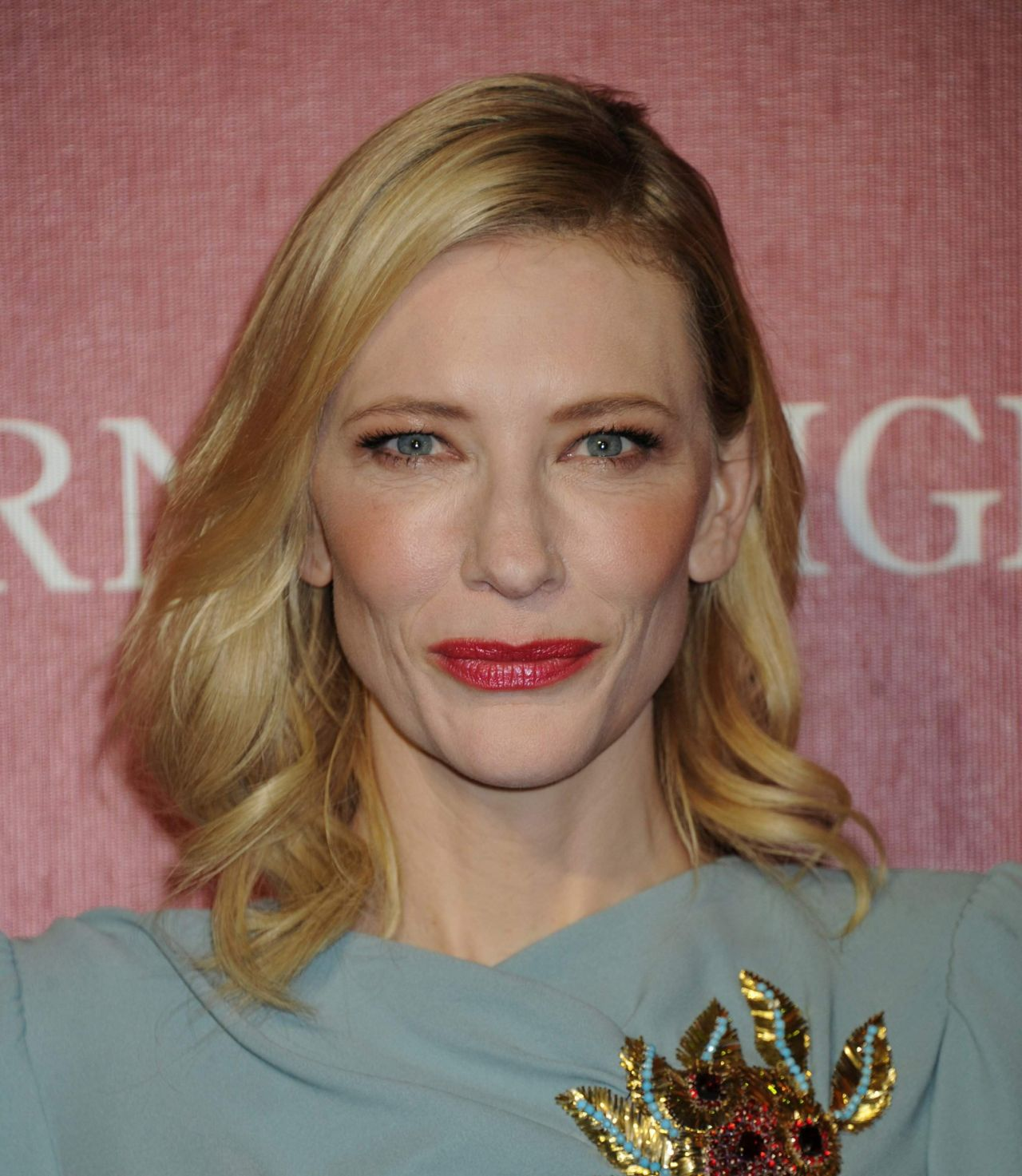 Cate Blanchett – 2016 Palm Springs International Film ... Cate Blanchett 2016