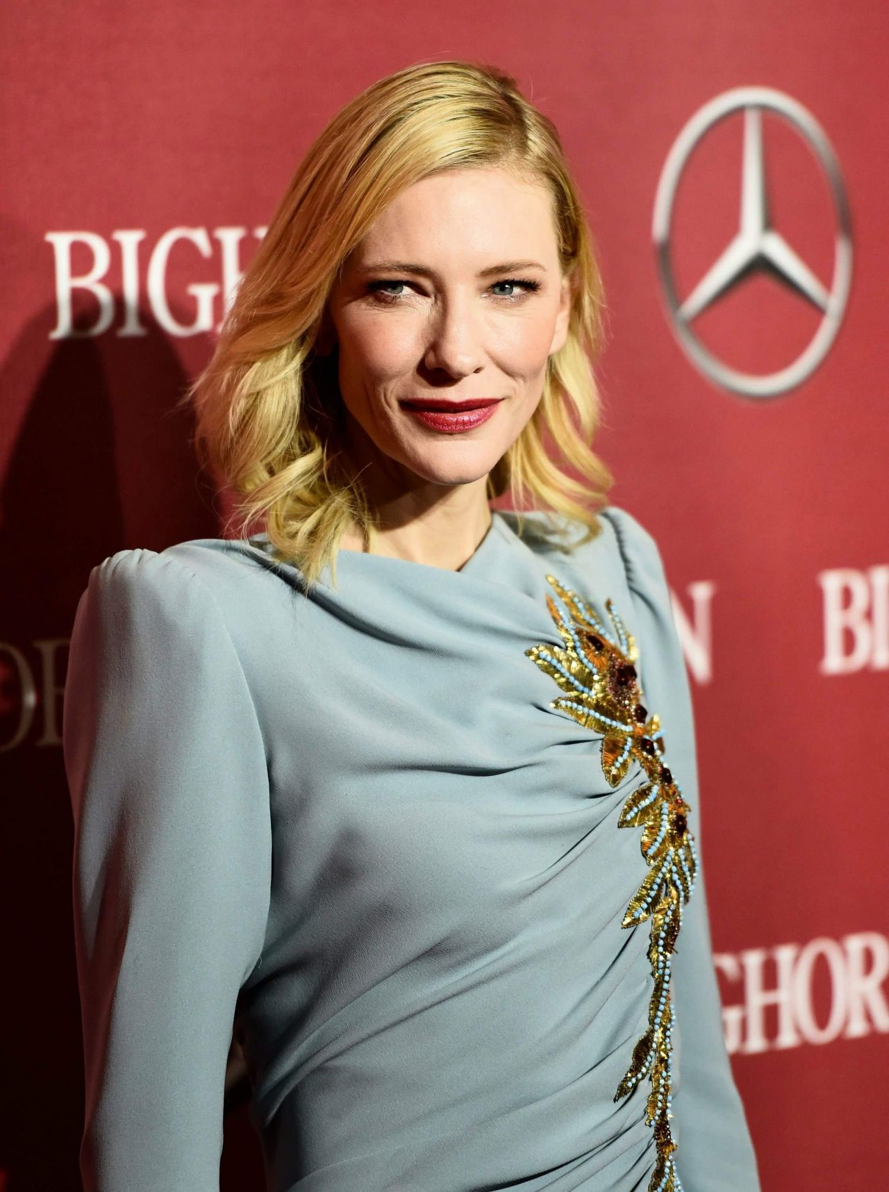 Cate Blanchett – 2016 Palm Springs International Film ... Cate Blanchett