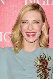 Cate Blanchett – 2016 Palm Springs International Film Festival Awards Gala