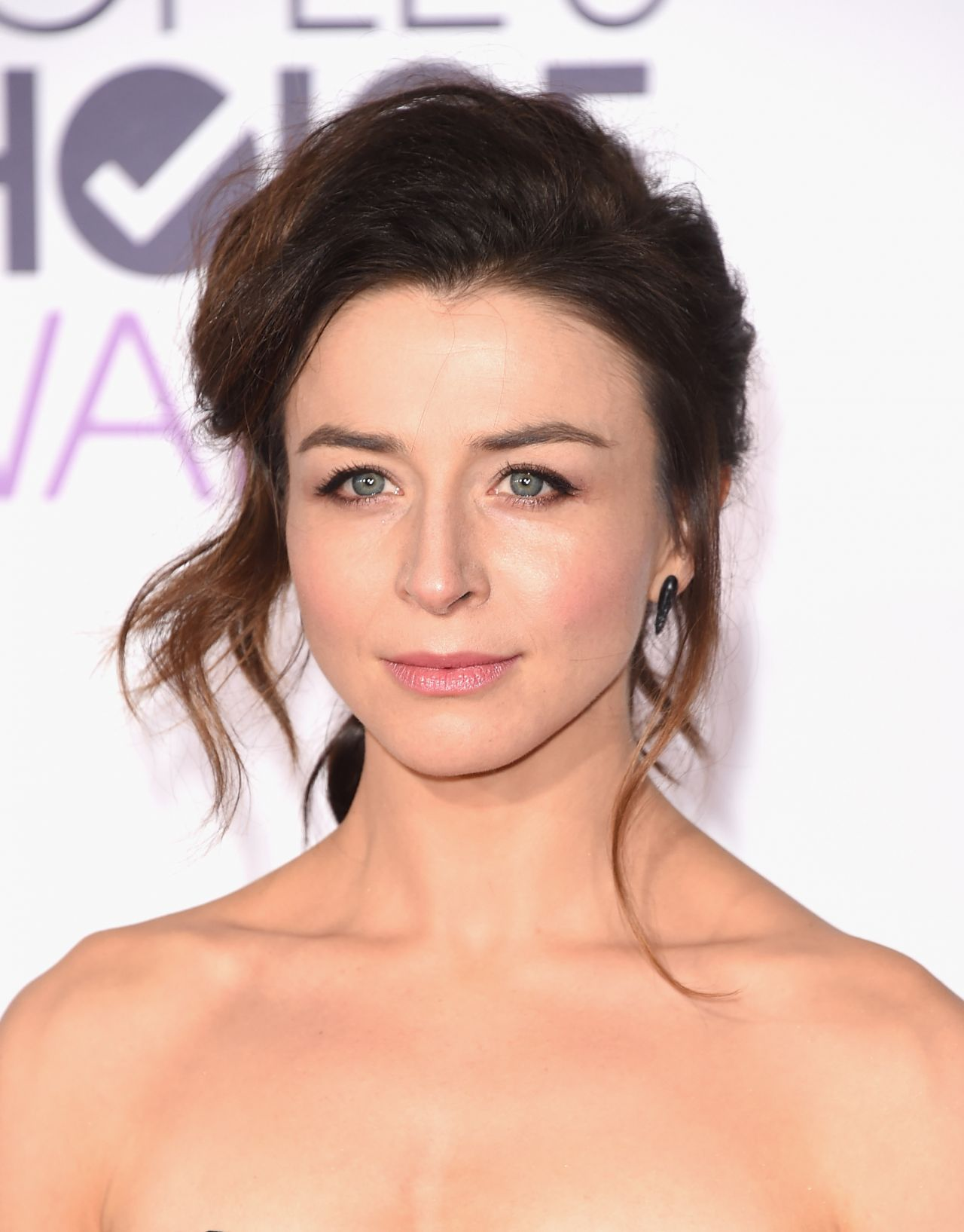 Caterina Scorsone 2016 People S Choice Awards In