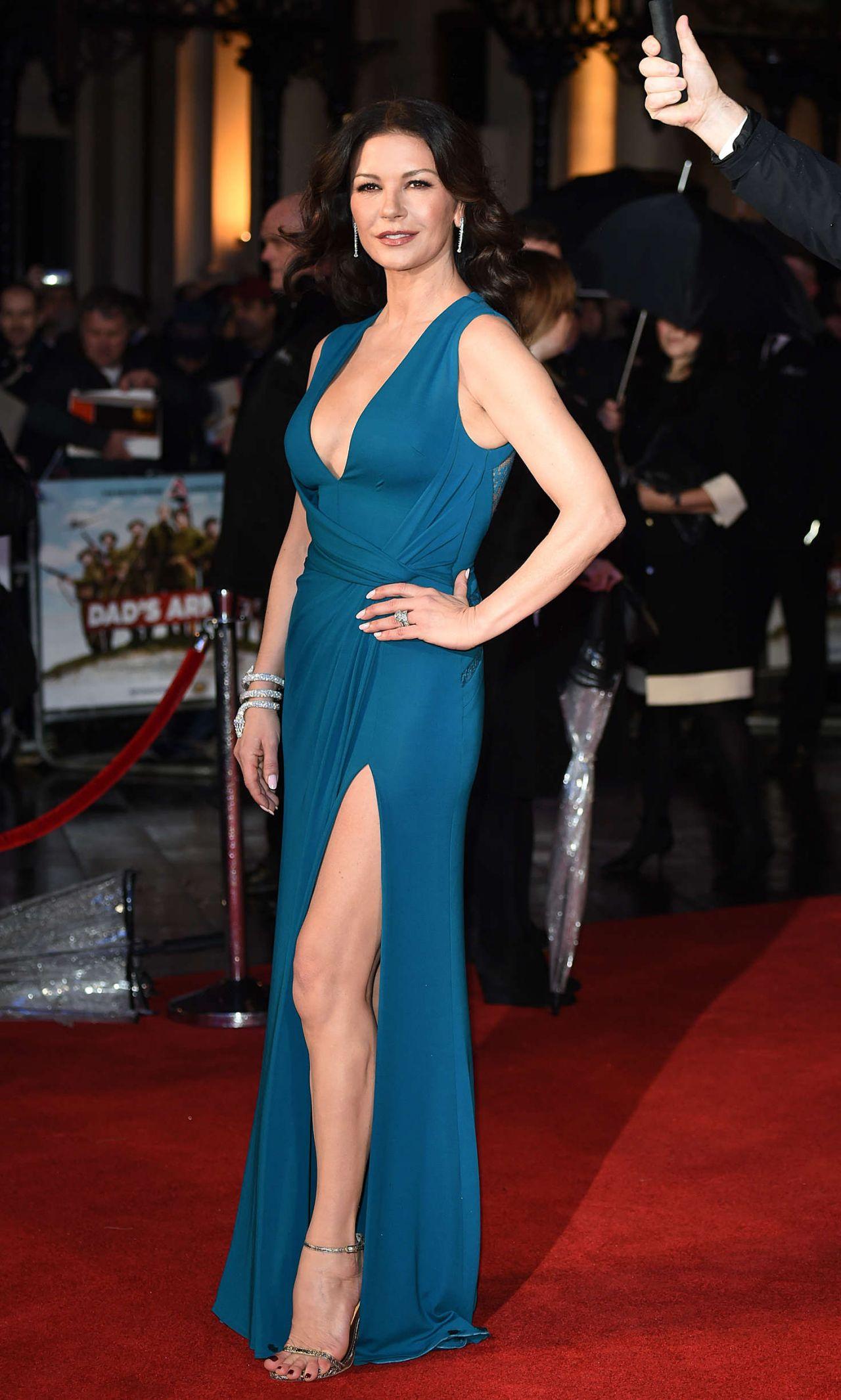 Catherine Zeta-Jones Filme