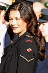 Catherine Zeta-Jones -