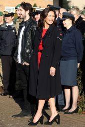 Catherine Zeta-Jones -