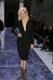 Cecile Cassel - Haute Couture Fashion Show Alexandre Vauthier Spring-Summer 2016 in Paris