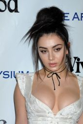 Charli XCX – The Art of Elysium 2016 HEAVEN Gala in Culver City, CA