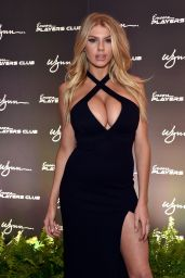 Charlotte McKinney - Encore Player
